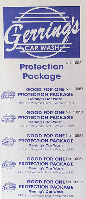 Protection Package